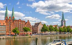 Miniferie i NordtysklandSnup en skøn 3 dages miniferie i det nordtyske.