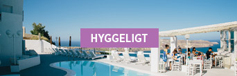 Hyggeligt