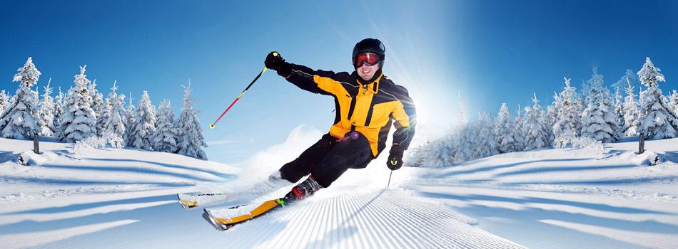 Ski Alpin Rennkalender