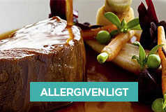 Allergivenligt